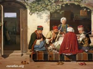 Ottoman Reform Nineteenth Century Pictures 1839 The Ottoman Sultan Abdul Mejid I Initiates The Tanzimat