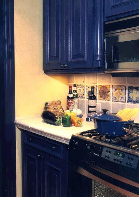 dark blue kitchen dark blue cabinets for kitchen beans dont burn in the