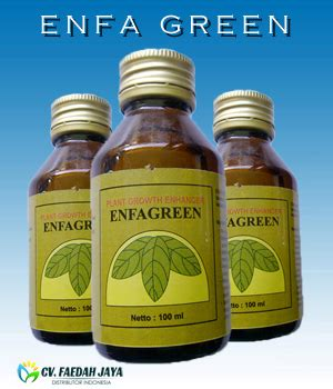 Harga Pupuk Mkp Faedah Jaya enfa green