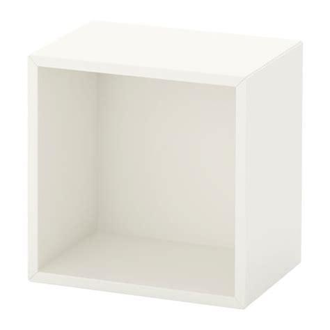 estantes de ikea eket estanter 237 a de cubos blanco ikea