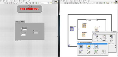 tutorial video labview tutorial tab control labview hd youtube
