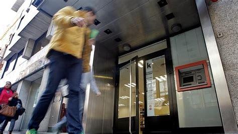 oficina kutxabank madrid kutxabank liberbank y bfa bankia los bancos m 225 s