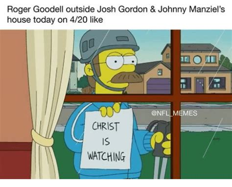 roger goodell house funny roger goodell memes of 2016 on sizzle roger