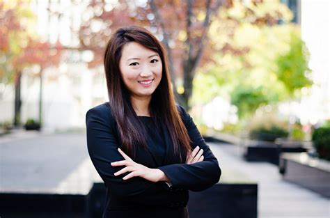 Christine Yang Chicago Booth Mba by Co Chairs Chicago Booth Energy