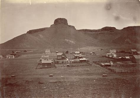 table mountain golden co south table mountain and golden colorado by william