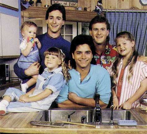 the cast of full house cast full house photo 509179 fanpop