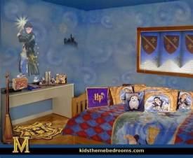 harry potter bedroom decor decorating theme bedrooms maries manor harry potter