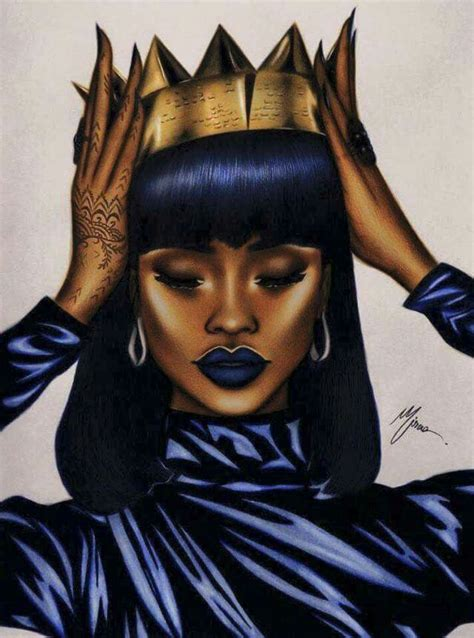 Black Queen | pinterest fleektierra instagram tuggaaa art