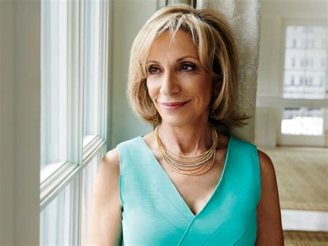 andrea mitchell nbc host andrea mitchell talks calling philly home
