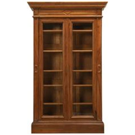 Small Floor Bookcase Small American Glass Hanging Or Floor Cabinet At 1stdibs