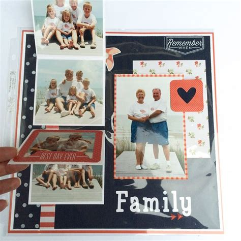 tutorial for scrapbook techniques 17 best images about scrapbooking layouts on pinterest
