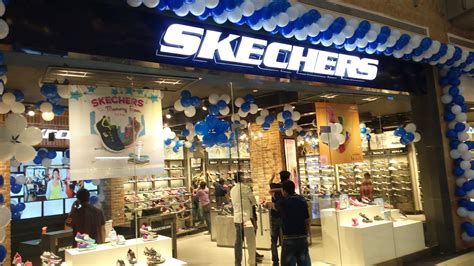 Skechers Mall by Kingsmen India Skechers