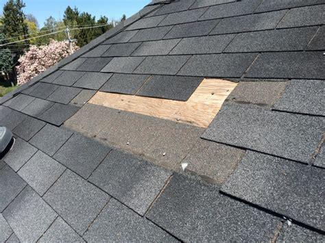 roof shingles settle   roof