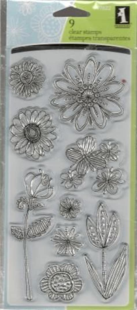 inkadinkado doodle flowers 1000 images about wish list on clear sts