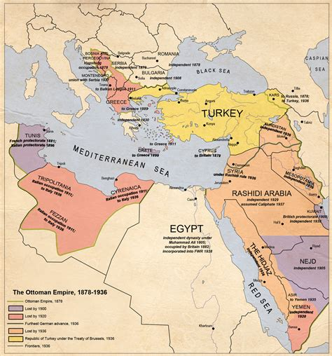 The Fall Of Ottoman Empire The Ottoman Decline 1878 1936 By Edthomasten On Deviantart
