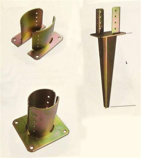 ferramenta per gazebo in legno barsotti legnami vendita staffe speciali e viti