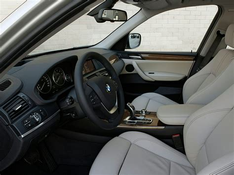 bmw suv interior bmw x3 2014 interior www pixshark com images galleries
