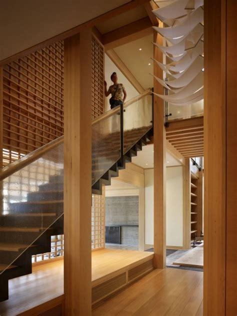 natural light organizational theme lake house design