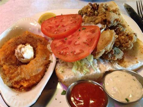 half shell oyster house gulfport ms half shell oyster house 221 foto piatti a base di pesce gulfport ms stati