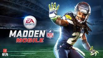 Madden mobile coming to the app store august 26th toucharcade