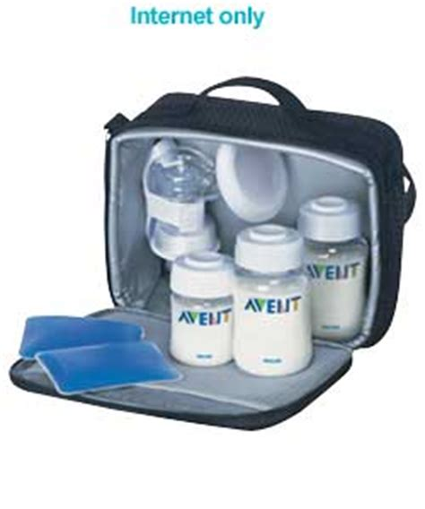 Baby Manual Breast Limited philips avent manual out and about breast set