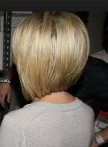 actress with short stacked bobs haircuts back of it hair short pinterest bobs hair style
