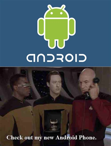 trek the next generation android what next generation android phones might look like techeblog