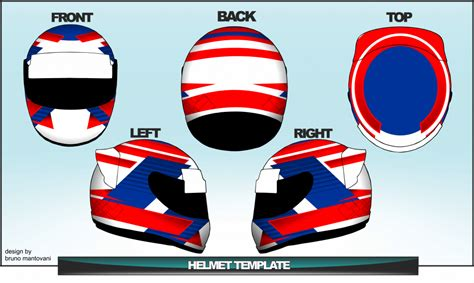f1 helmet design rules announcing the community helmet competition winners for f1