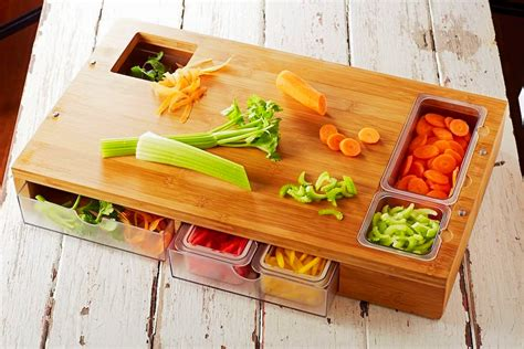 cooking board 50 unique cutting boards that make cooking fun personal