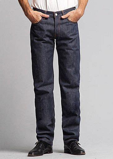 Lvc B1978 levi s vintage clothing 1978 501 rigid denim