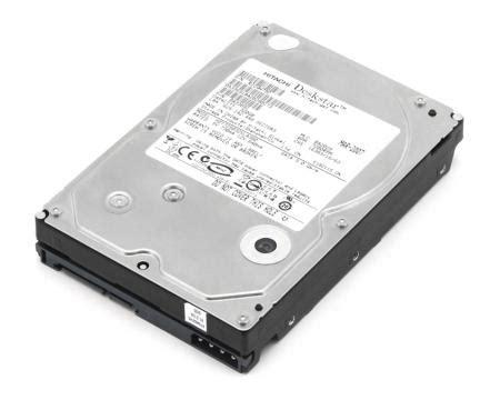 Hardisk Hitachi 320gb hitachi 320gb 7200 rpm 3 5 quot sata disk drive hdd hdt725032vla380