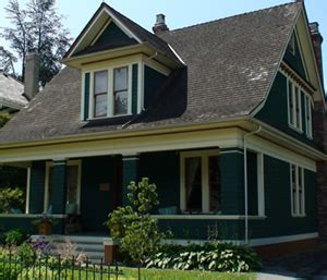 heritage home restoration and renovations new west and