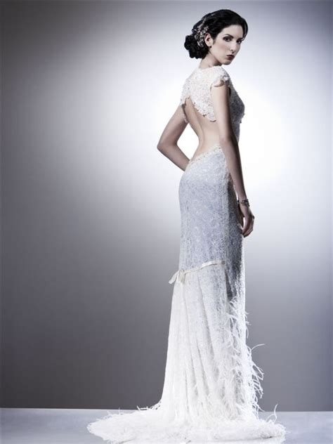 vintage beaded wedding dress stunning lace and beaded vintage wedding dress with open