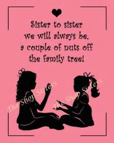 Sister poems on pinterest sister quotes sisters and love my sister