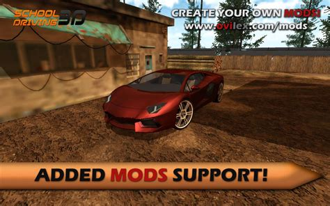 download mod game real driving 3d download free school driving 3d free school driving 3d