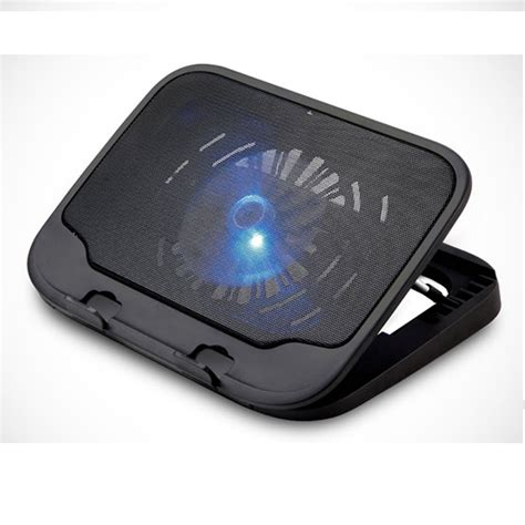 Kipas Pendingin Laptop Cooling Pad jual coldplayer is 930 cooling fan cooling pad kipas