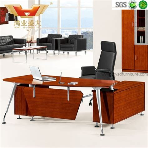 High End Modern Office Furniture Presidential Desk High End Executive Office Furniture