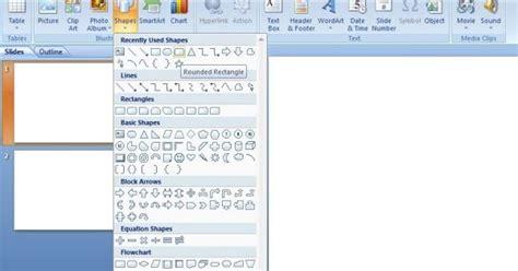 membuat powerpoint lebih menarik membuat tombol menu hiperlink lebih menarik di powerpoint