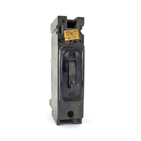 broken circuit breaker ite circuit breaker 125 v circuit breakers electrical