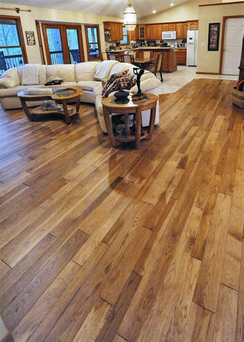 Most Durable Hardwood Floors   HomesFeed