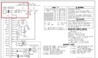 blower door safety interlock switch installation wiring repair