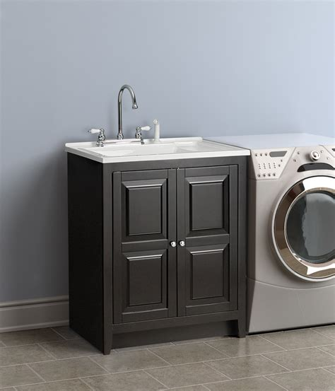 Laundry Cabinet Designs By Shannon Rooney At Coroflot Com Laundry Room Sink With Cabinet