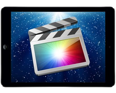 final cut pro in yosemite multimedia apple final cut pro x 10 4 full cho mac os x