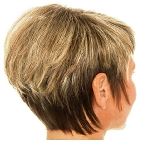 Short Stacked Hairstyles For Fine Hair For Women Over 50 | stacked haircuts for fine hair stacked bob haircuts for