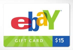 Does Ebay Have Gift Cards - hot 15 ebay voucher for only 7 on groupon money saving mom 174