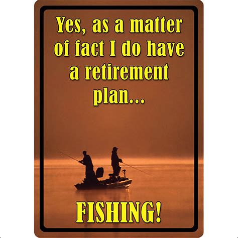 rivers edge home decor 12 inch x 17 inch rivers edge home decor new retirement tin sign ebay
