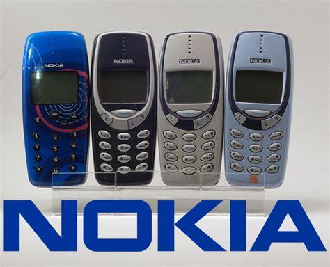 Nokia 3310 Tahun 2000 muzeum telefon 243 w kom 243 rkowych muzeum kom 243 rek 187 nokia 3310