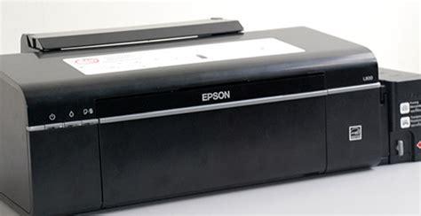 Printer Epson Inkjet Photo L800 epson inkjet photo l800 flagship ink tank photo printer hardwarezone ph
