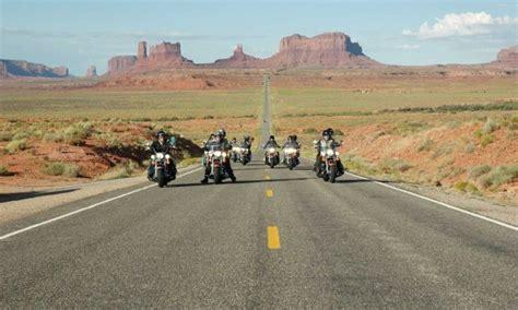 Motorrad Reise Durch Usa by Mit Der Harley Auf Der Route 66 Tui At Reiseblog