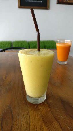 Detox Juice Bar Phuket by Detox Juice Bar Thalang District Restaurant Reviews